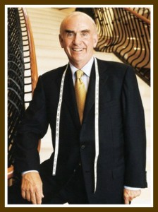 Jack Mitchell Chairman of the Mitchells Family of Stores