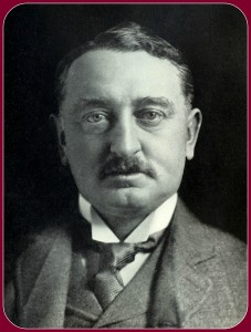 Cecil Rhodes from Wikipedia